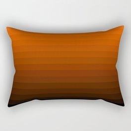 Philly Gradient Rectangular Pillow