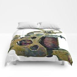 Machine eight Comforters