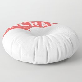 Are you into Yoga these days? Get up, get better, get here! Get Yoga! Be calm! Relax Relaxing Floor Pillow