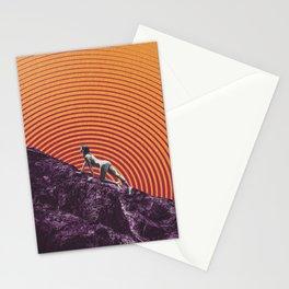 Quiverish Climb 1 Stationery Cards
