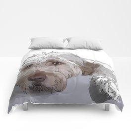 Shaggy Dog Comforters