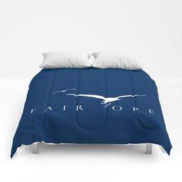 Fairhope Seagulls Comforters