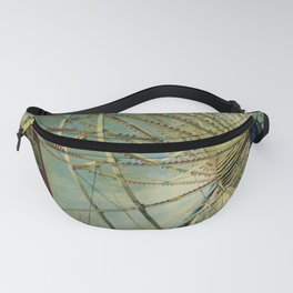 Synergy Fanny Pack