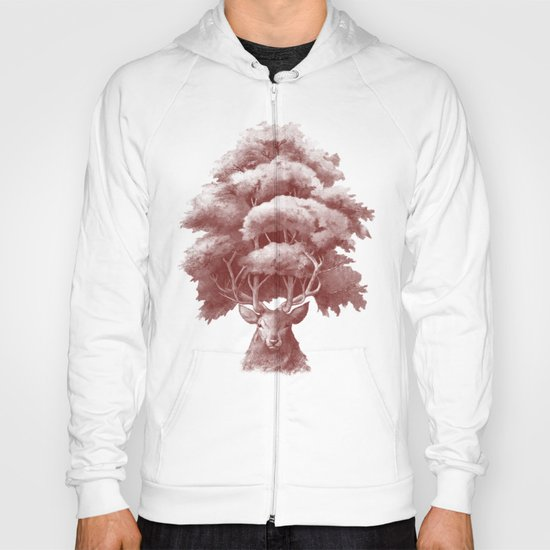 Old Growth  Hoody