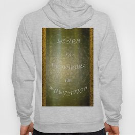 I think, therefore I am Hoody