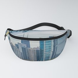 Chicago - The Windy City Fanny Pack