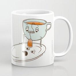 Tea Baggin' Coffee Mug