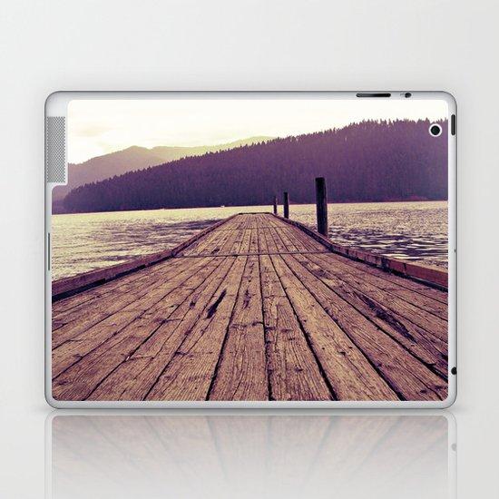 Chinook Laptop & iPad Skin