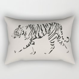 On Patrol Rectangular Pillow