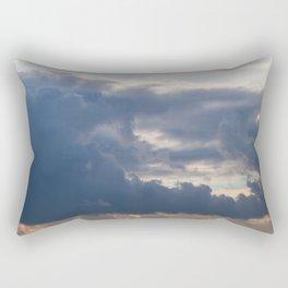 Sky 01/20/2014 17:13 Rectangular Pillow