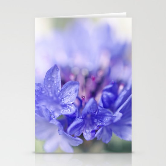 Blue Beauty..... (part 2) Stationery Cards