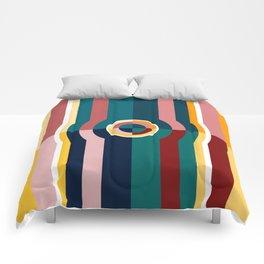 Long Wait Comforters