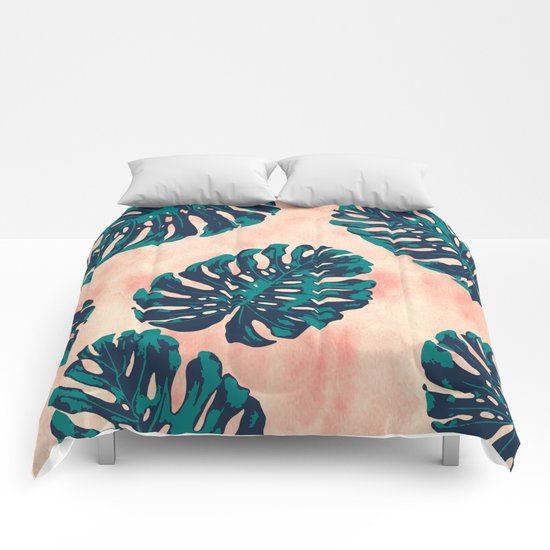 CALIFORNIA TROPICALIA Comforters