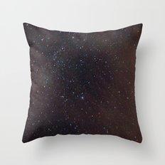 hb, pa Throw Pillow
