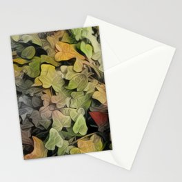 Inspired Layers Stationery Cards