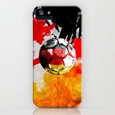 football germany Slim Case iPhone (5, 5s)