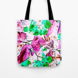 ... The one where he buys you Flowers <3 ... Tote Bag