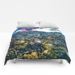 Gasp Comforters