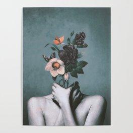 inner garden 3 Poster