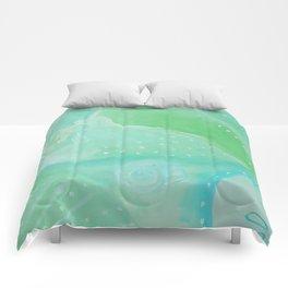 Ocean Bliss Comforters