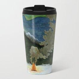 Alaskan Wilderness Travel Mug
