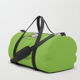 My Sleepy Pet Duffle Bag