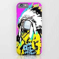 Indian Pop 36 Slim Case iPhone 6s