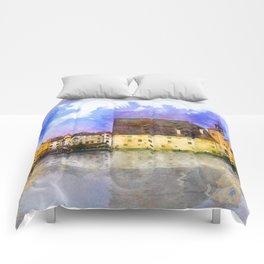 Regensburg Comforters