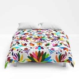 Mexico pattern Comforters