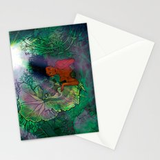 Bayou Mermaid Stationery Cards