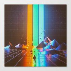 RGB (08.07.15) Canvas Print