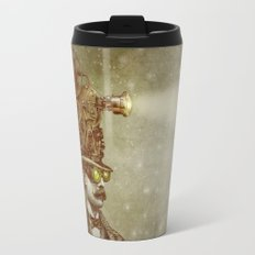 The Projectionist  Travel Mug