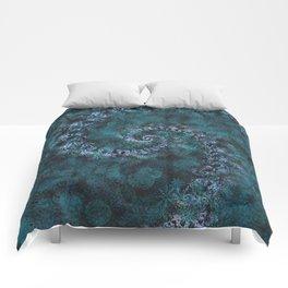 From Infinity - Ocean Comforters