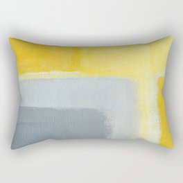 Inspired Rectangular Pillow