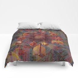 MarineWorld Comforters