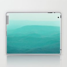 Take Me To The Mountains Laptop & iPad Skin