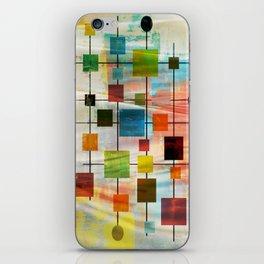 MidMod Graffiti 4.0 iPhone Skin
