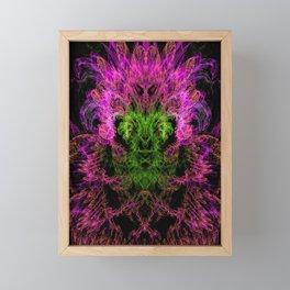 Katarina, The Vain Nematsu Framed Mini Art Print
