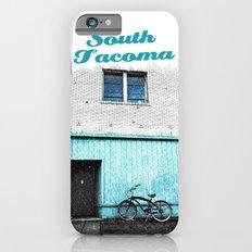 South Tacoma apartment iPhone 6s Slim Case