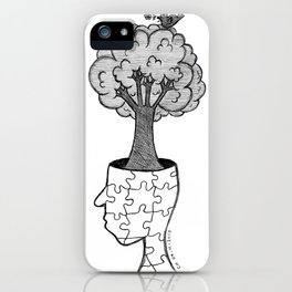 Braintree iPhone Case