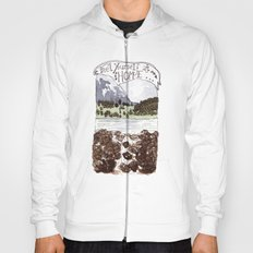 Feel Yourself At Home Hoody