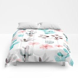 CACTUS6 Comforters