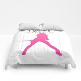 LMBPN Publishing Comforters