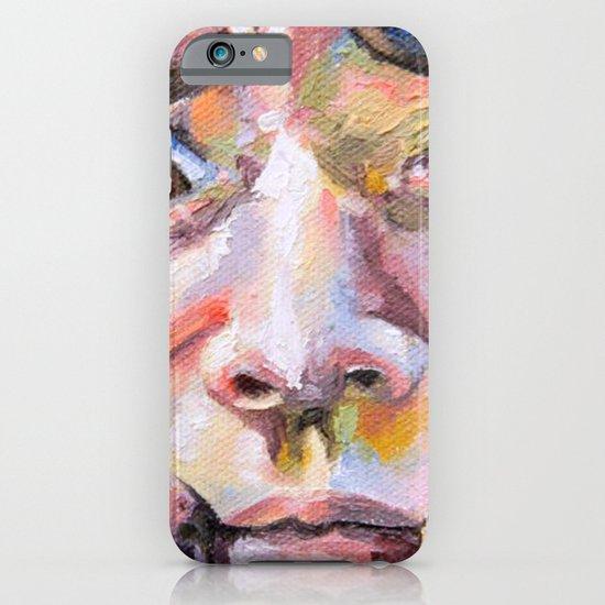 Inferno II iPhone & iPod Case