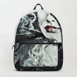 Tirus de Mal Backpack