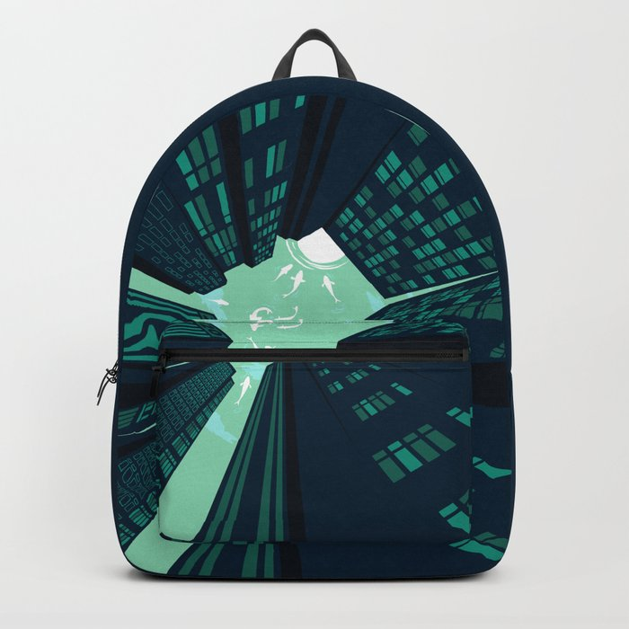 Solitary Dream Backpack