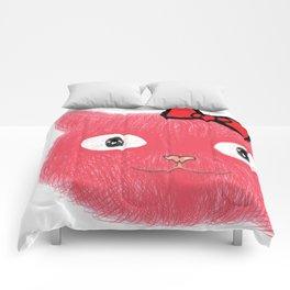 Hellcat Comforters