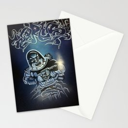 Topaz x Jerms 'Cold Blooded' Stationery Cards