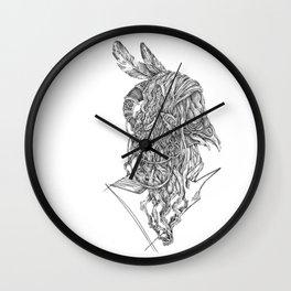 skeksis Wall Clock