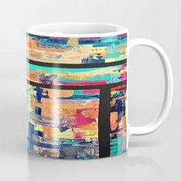 Arabian Window Coffee Mug